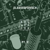 Elektrofonisch, Pt. 4 by Various Artists
