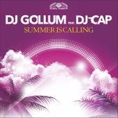 Summer Is Calling by DJ Gollum