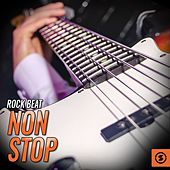 Rock Beat Non Stop by Various Artists