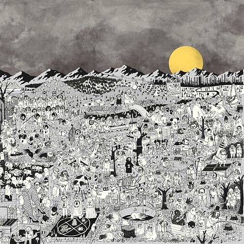 Things It Would Have Been Helpful to Know Before the Revolution (Haxan Cloak Remix) by Father John Misty