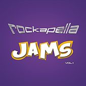 Jams, Vol. 1 by Rockapella