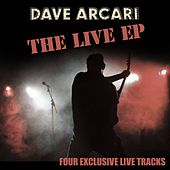 The Live - Single by Dave Arcari