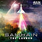 The Launch - EP by Samhain