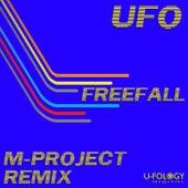 Freefall (M-Project Remix) by UFO