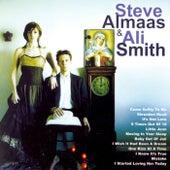 Steve Almaas & Ali Smith by Steve Almaas