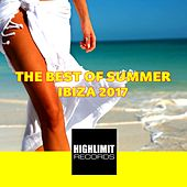 The Best Of Summer Ibiza 2017 - EP by Various Artists
