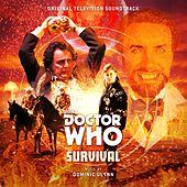 Doctor Who - Survival (Original Television Soundtrack) by Dominic Glynn