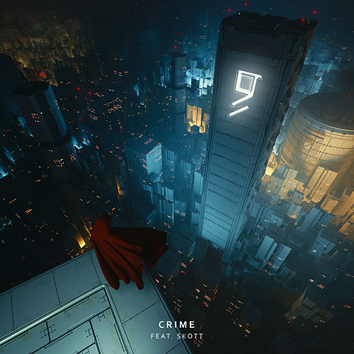 Crime by Grey