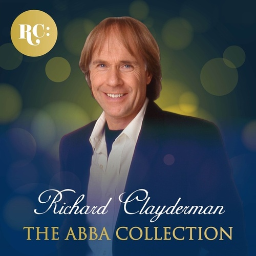 The ABBA Collection by Richard Clayderman