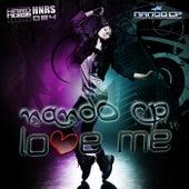 Love Me by Nando CP
