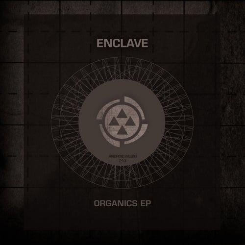 Organics - Single by enclave