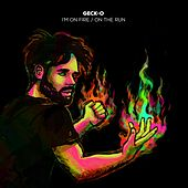 I'm On Fire / On The Run - Single by Gecko