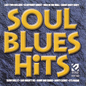 Soul Blues Hits by Various Artists