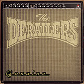 Play & Download Genuine by Derailers | Napster