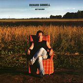 Not Far Now by Richard Shindell