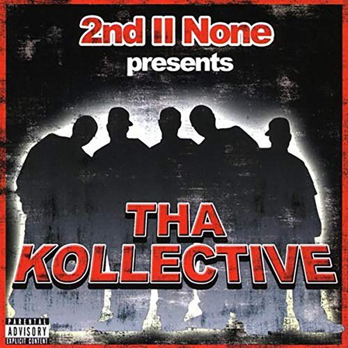 Play & Download Tha Kollective by 2nd II None | Napster