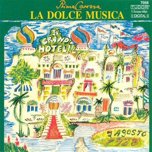 Play & Download Chamber Music - EDELMANN, G. / RODI, L. / BOULANGER, G. / NEDBAL, O. / BRAHMS, J. / DOSTAL, N. / EILENBERG, R. / VECSEY, F. (Prima Carezza) by Prima Carezza | Napster