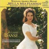 MOZART, W.A.: Concert Arias (Banse) by Juliane Banse