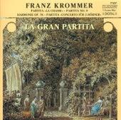 KROMMER, F.: Partitas in C major / D sharp major / B flat major (La Gran Partita) by La Gran Partita