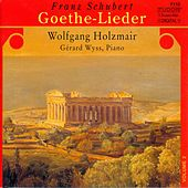 Play & Download SCHUBERT, F.: Lieder, Vol. 2 (Holzmair, Wyss) by Wolfgang Holzmair | Napster