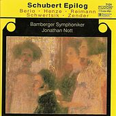 Play & Download BERIO, L.: Rendering / ZENDER, H.: Chore / REIMANN, A.: Metamorphosen on a Minuet of Franz Schubert (Schubert Epilog) (Bamberg Symphony, Nott) by Various Artists | Napster