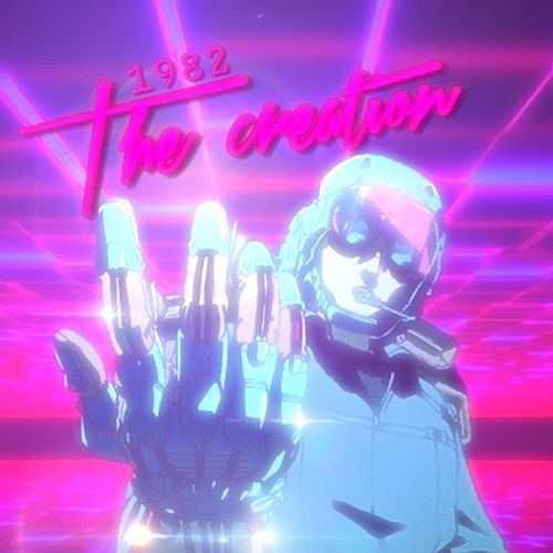 The Creation by 1982
