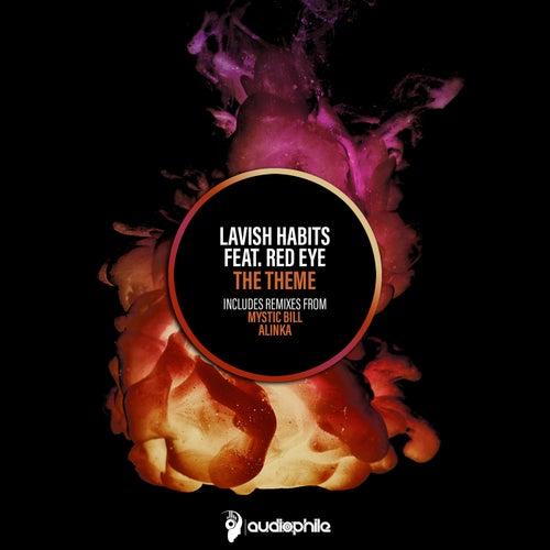 The Theme Remixes by Derrick Carter