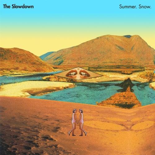 Summer. Snow. by Slowdown