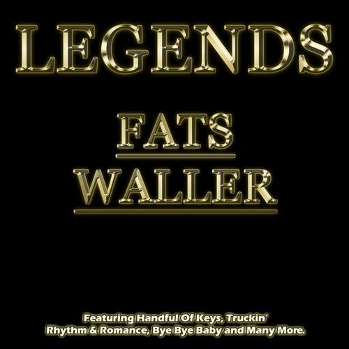 Legends - Fats Waller von Fats Waller
