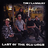 Last of the Old Dogs by Tim Flannery
