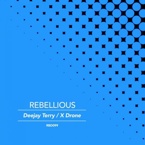 X Drone by Derrick Carter