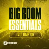 Big Room Essentials, Vol. 06 - EP by Various Artists