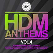 HDM Anthems, Vol. 4 - EP by Various Artists