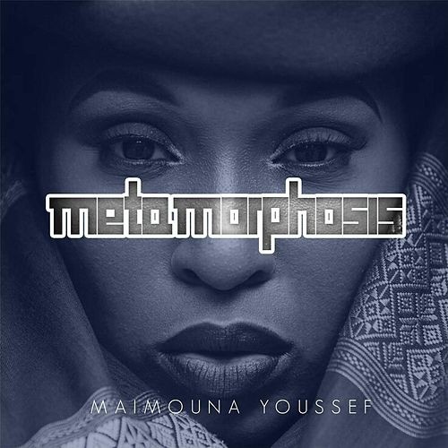 Metamorphosis by Maimouna Youssef