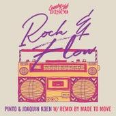 Rock & Flow - Single by Pinto