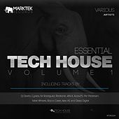 Essential Tech House V.1 - EP by Various Artists