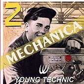 Mechanica, Vol. 2 - EP by Various Artists