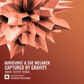 Captured By Gravity (Omar Sherif Remix) by Aurosonic