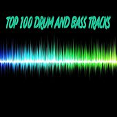 Top 100 Drum & Bass Tracks - EP by Various Artists