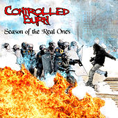 Season of the Real Ones by Controlled Burn