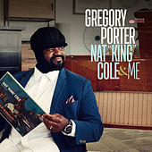 Smile by Gregory Porter