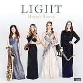 Light by Marici Saxes