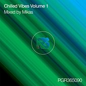 Chilled Vibes, Vol. 1 - EP by Various Artists