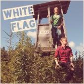 White Flag by Kaiak