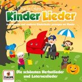 Die schönsten Herbstlieder und Laternenlieder von Kinder Lieder