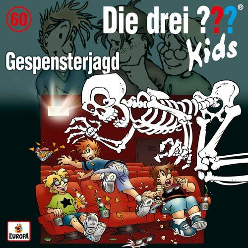 060/Gespensterjagd von Die Drei ??? Kids