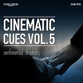 Cinematic Cues, Vol. 5 (Sentimental Dramatic) (Music for Movie) by Paolo Vivaldi