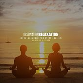 Destination Relaxation (Special Music For Stress Relief) by Various Artists