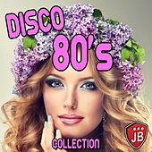 Disco 80 Collection by Various Artists