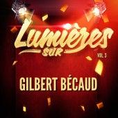 Lumières sur Gilbert Bécaud, Vol. 3 von Gilbert Becaud